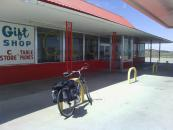 The first Stuckey's location in New Mexico closed down.